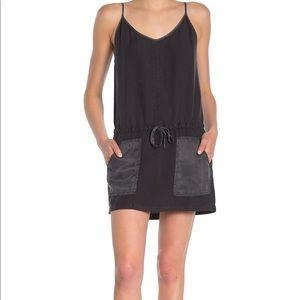 NWT Young Fabulous & Broke Raelyn Linen Dress